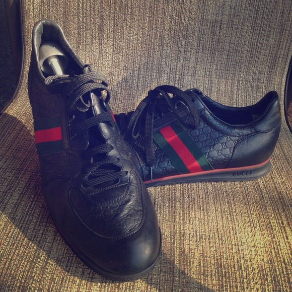 3404697b6df Gucci Other - AUTHENTIC GUCCI MEN S SHOES SL 73 sneaker