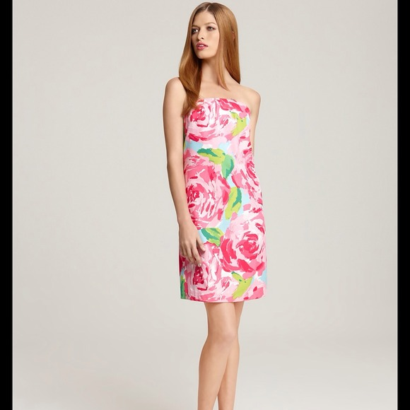 19 Off Lilly Pulitzer Dresses Amp Skirts Lilly Pulitzer