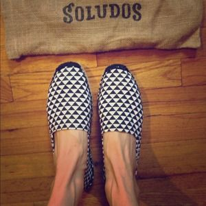 Soludos  Shoes - 🎉HOST PICK 8/27🎉- Espadrille flats