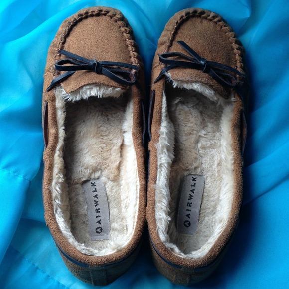 Airwalk Shoes - Airwalk Moccasins 944c366ce