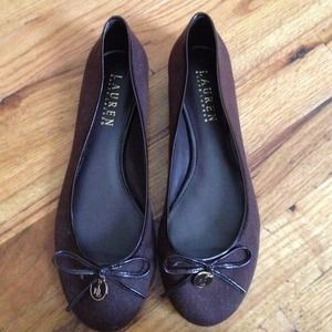 Ralph Lauren Shoes - Lauren by Ralph Lauren Flats