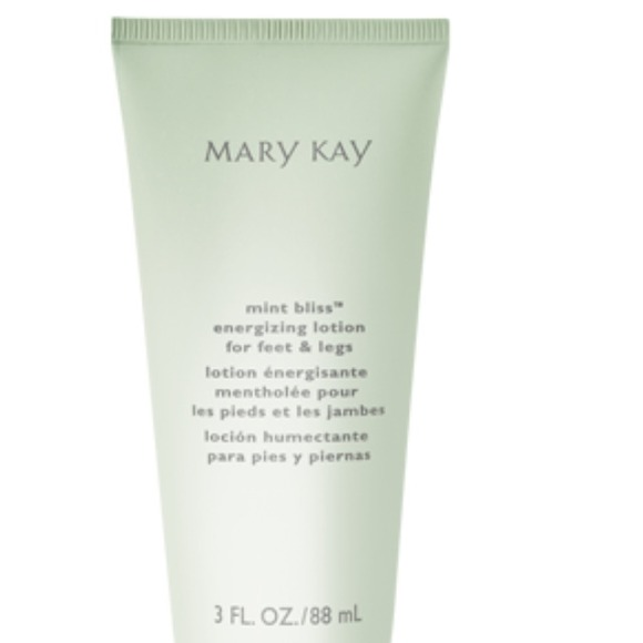 10% off Sephora Accessories - Mint bliss energizing lotion for ...