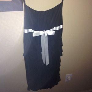 HALF OFF Ruffle Dress