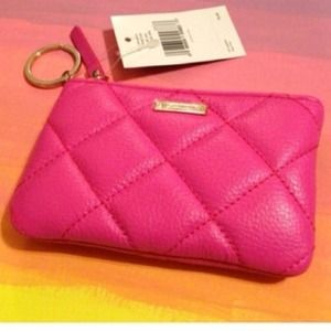 kate spade Clutches & Wallets - NWT kate spade card holder // coin purse