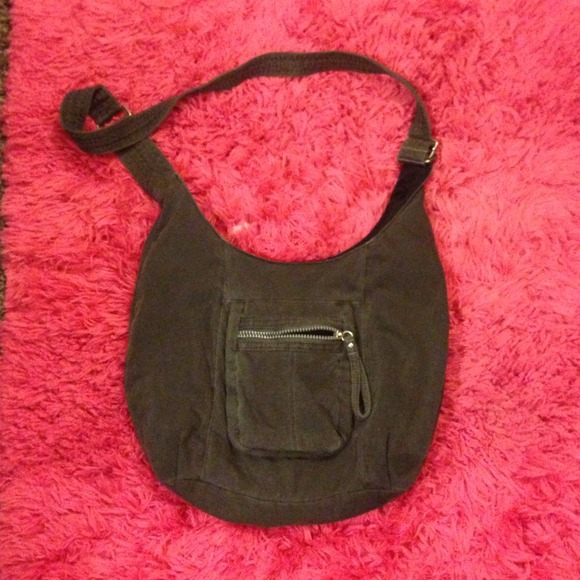 Old Navy Over The Shoulder Bag 79