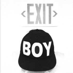 SnapBack hat ❌❌❌SOLD❌❌❌