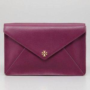 Tory Burch Envelope Clutch