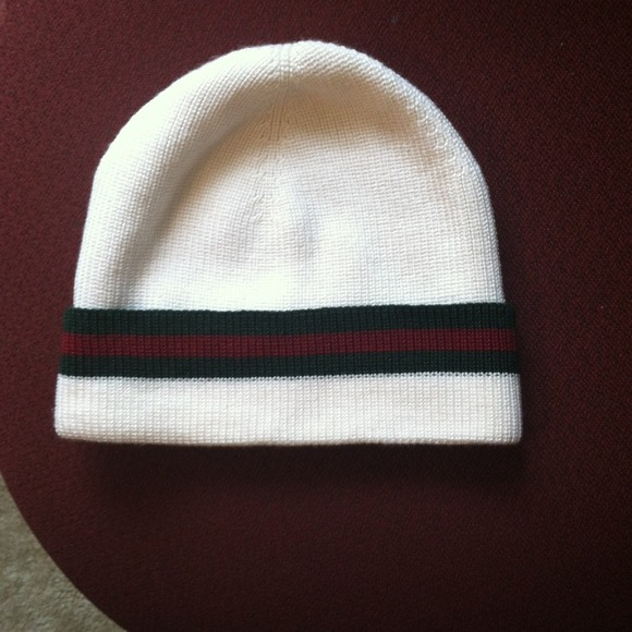 Brand new authentic gucci beanie 7c1ad445f8d