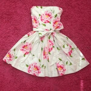 Abercrombie fitch dresses white abercrombie n fitch dress with abercrombie fitch dresses white abercrombie n fitch dress with pink flowers mightylinksfo