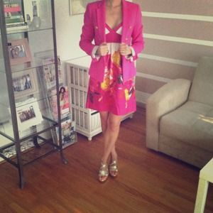🎉HOST PICK🎉Gorgeous colorful dress 💛💓💛💓💛