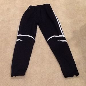 Adidas Sweatpants Tumblr
