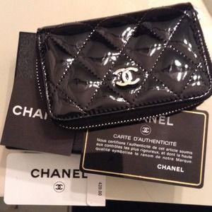 ✅CHANEL PURSE (JUST SHARING)