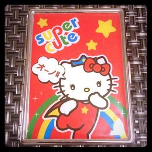 🚫SOLD🚫Hello Kitty Case