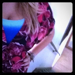 Dresses & Skirts - Swim cover up