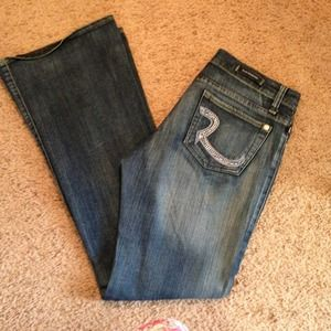 Rock & Republic Roth Jeans