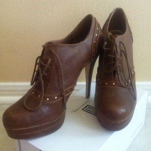 shoedazzle Shoes - Cordelia heels