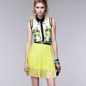 Prabal Gurung for Target sleeveless blouse