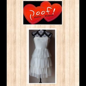 Poof Couture Dresses & Skirts - NWT -🎀HOST PICK🎀 Poof Couture Ballerina Dress