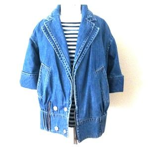 Marc Jacobs denim jacket