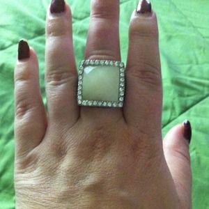 Ann Taylor Jewelry - Ann Taylor ring