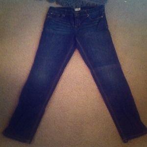 Aeropostale skinny jeans! Size 11/12 short!