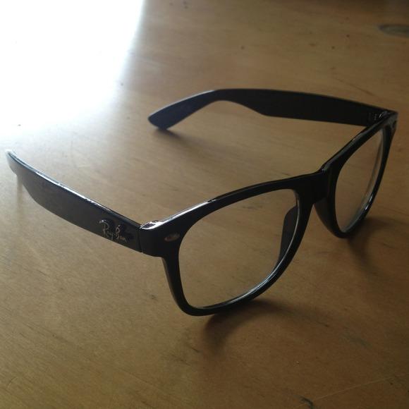 6412ff89993 Non Prescription Ray Bans Glasses « Heritage Malta