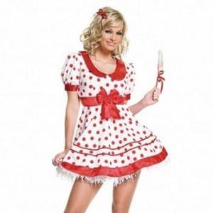 leg avenue Dresses - Leg avenue 2pc lollipop girl costume  sc 1 st  Poshmark & leg avenue Dresses   2pc Lollipop Girl Costume   Poshmark