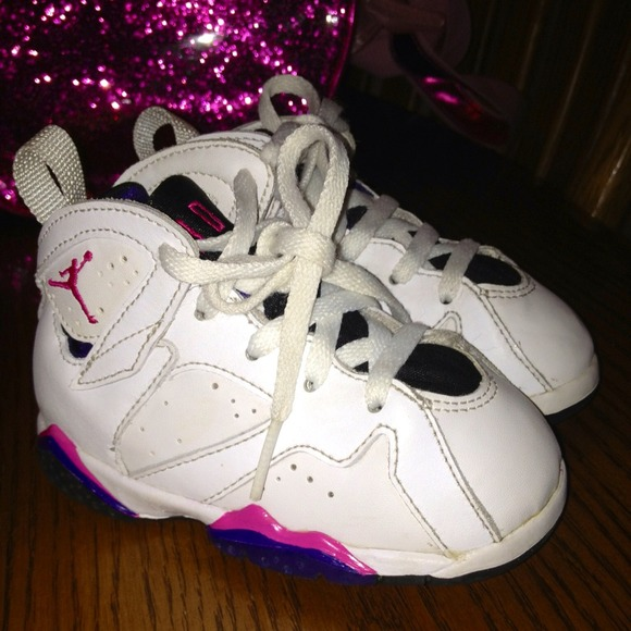 jordan shoes for girls white. girls pink purple white nike air jordans size 6 c jordan shoes for e