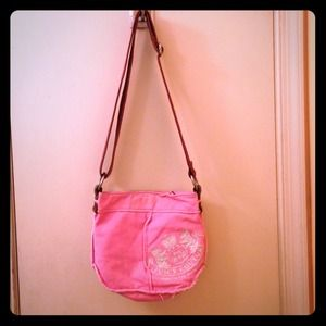Juicy Couture Handbags - Juicy Couture Crossbody