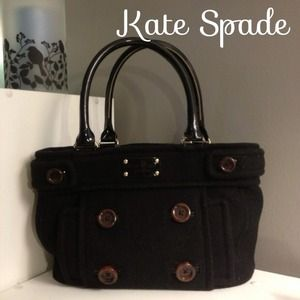 Host Pick Rare Kate Spade Beantown Quinn