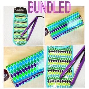 Clutches & Wallets - ❗SOLD❗Matching BUNDLE of COLOR!