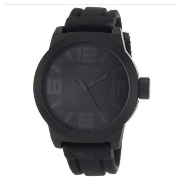 Accessories - Reserved for @kiki2058 Unisex Kenneth Cole watch