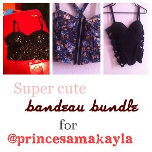 Bundle for @princesamakayla!
