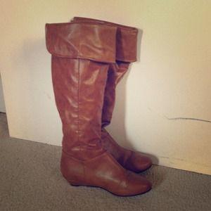 Shoes - Bundle boots and blazer
