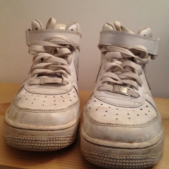 Dirty Women Shoes