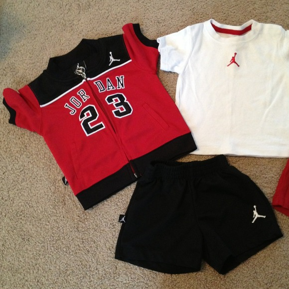 Jordan Jordan baby outfits not for sale from Dee s