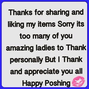 Denim - Thanks so much dolls;)