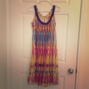 Tory Burch dress, size 4