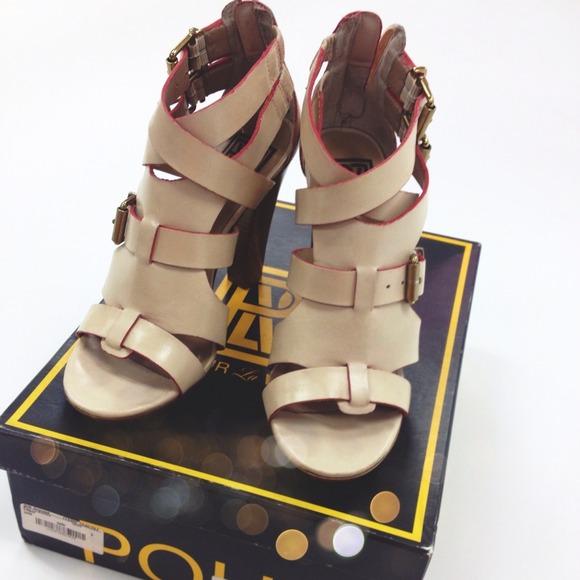 Pour la Victoire Shoes - ⬇Reduced Pour La Victoire Vanna Sandals