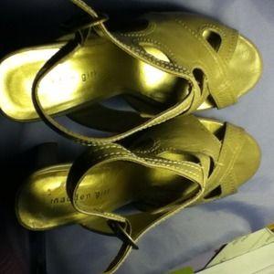 Madden girl by Steve Madden Shoes - Platform heels sandals