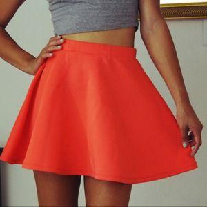 NWOT Skirt and Shorts Bundle!