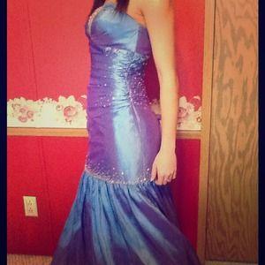 Prom/Homecoming Dress