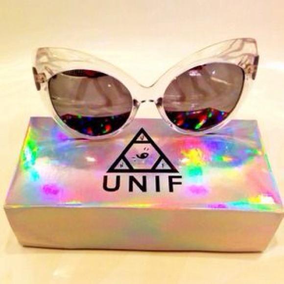 UNIF Moody Sunglasses