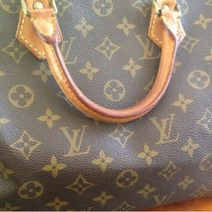Currently Not Available Louis Vuitton Speedy 30!