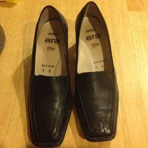ara Shoes - Ara flex dress shoes