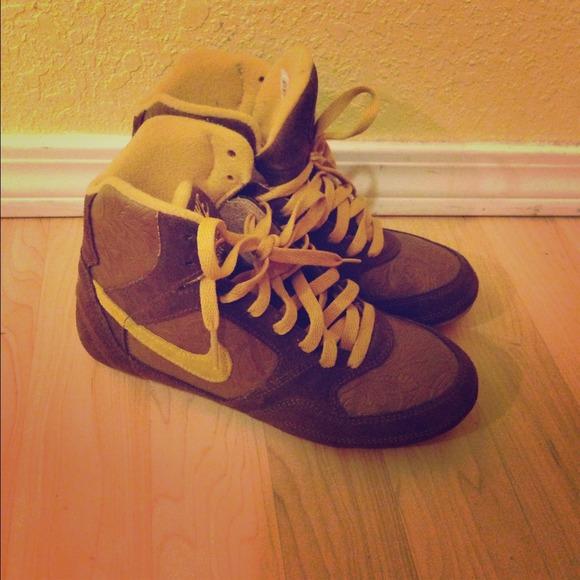 Nike Shoes   Womens Nike Boxing Shoes