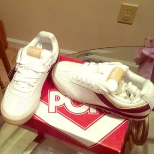 red pony shoes pony tennis shoes for women