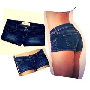 🚫SOLD 🚫 Hollister Shorts
