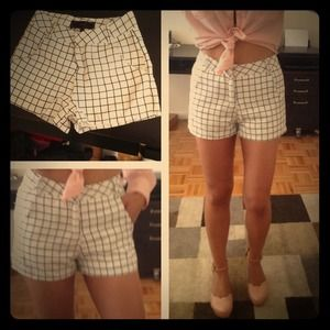 ⚡Sale⚡High waisted shorts
