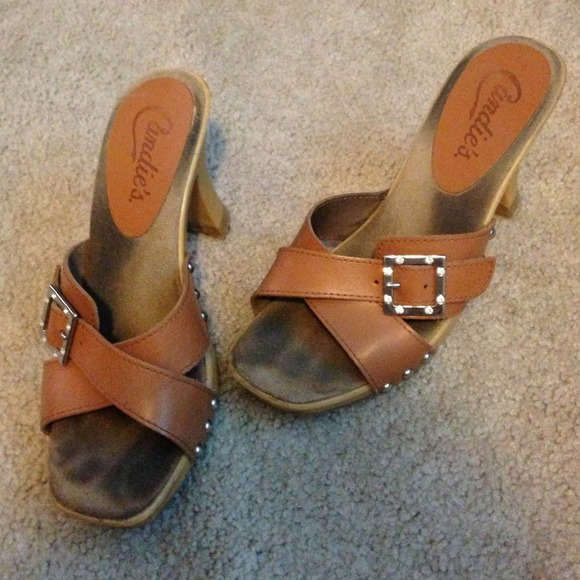 Candie S Shoes Sandals